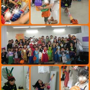Happy Halloween Dance party 開催します(^^♪