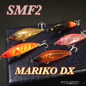 マリコDX、スーパースリム