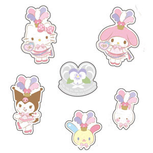 Takarazuka Hello Kitty コラボ第16弾