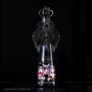 フィリコ×サンリオコラボレーションボトル クロミ 15th Anniversary クイーンパーティー&イッツデモ クロミデザインお菓子