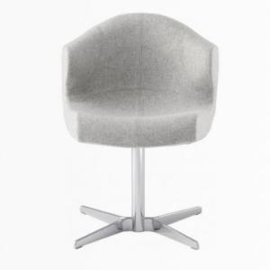 デスク周り改造計画・まずは椅子