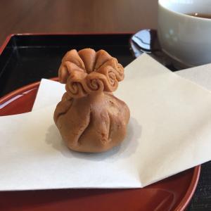 日本最古のお菓子『清浄歓喜団』