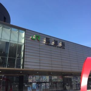 函館1泊2日