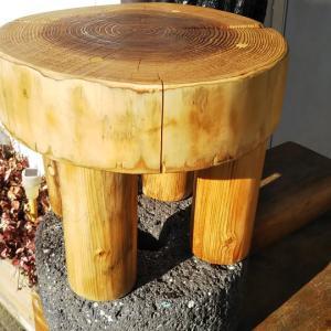 木工工芸ゴッコ(12月)その1