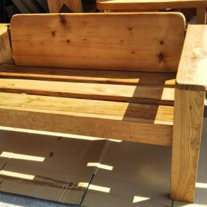 木工工芸ゴッコ(2月)その3