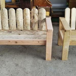 木工工芸ゴッコ(3月)その1