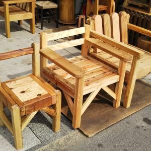 木工工芸ゴッコ(3月)その3