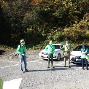 日本遺産 石がたり「一乗谷の歴史と石の文化を訪ねる」