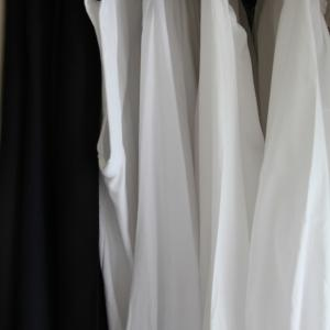 秋冬の洋服、迷走中につき・・・究極の普通で行くか?