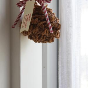 かんたん!手作りのクリスマス飾り3選。