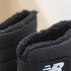 長靴もスノーブーツもサイズアウト。次に買うのは?