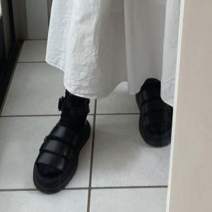 靴擦れしやすい足。その対策品を3つ紹介〜!