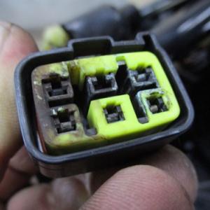 配線か?充電不良か?