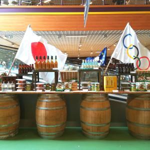 オランダから見る東京オリンピック