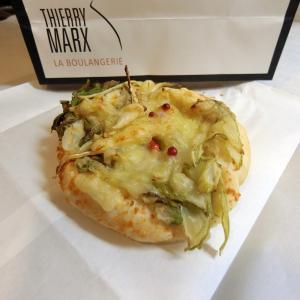 2つ星シェフ監修の高級総菜パン@THIERRY MARX LA BOULANGERIE