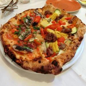 食べて応援!夏食材をイタリアンで堪能@タランテッラ・ダ・ルイジ