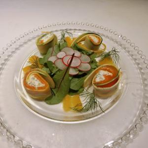 本日のメニュー@お料理教室