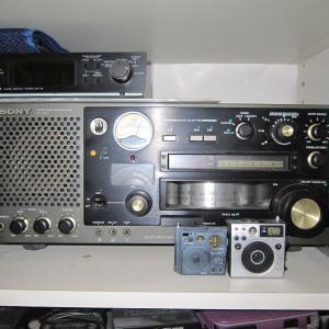 ICF-6800を使ったら。