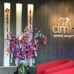 イケメン歯科医?のいる歯医者さん再び…