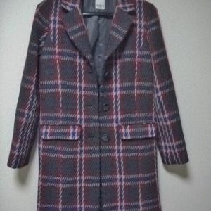 神戸三田アウトレットでお買い物♪コート4000円で大満足~