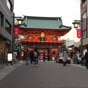 小名木善行先生 講演会 「知っておきたい日本のすごい秘密」と「神田明神」参拝