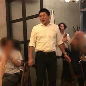 参政党 神奈川支部タウンミーティング in 横浜ワールドポーターズ