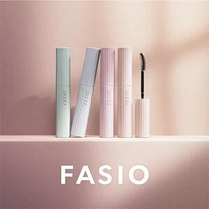 ファシオの新マスカラは大人女子に最適!
