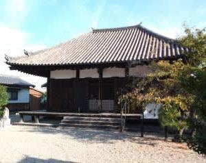正蓮寺大日堂