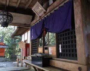 長谷寺登廊 (蔵王堂)