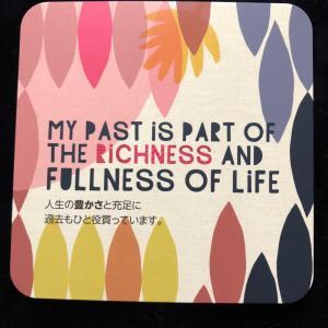 過去の経験から学ぶこともたくさんある