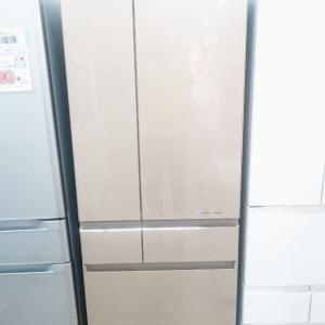 6ドア冷蔵庫入荷!千葉市・四街道市の出張買取は愛品館におまかせ!