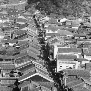木本町 昭和30年代