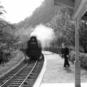 観光という夢 2 鉄路と共に