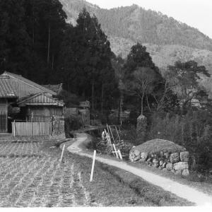 農業用水 平 溝 2