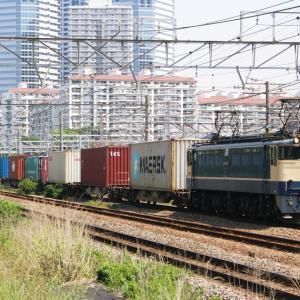 新鶴見界隈930-2(4072レ EF65 2065)