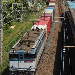 新鶴見界隈931-1(4072レ EF65 2057)
