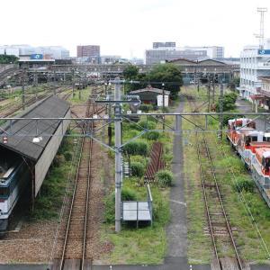 新鶴見界隈934-2(EF65 2075, DE11 2001 + DE10 1726 + DE10 3509 三重連)