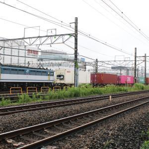 新鶴見界隈939-2(4072レ EF65 2085)