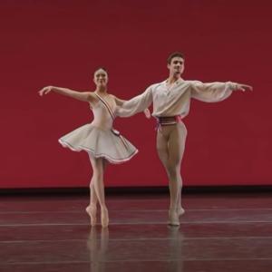 ENB Emerging Dancer: A Celebration