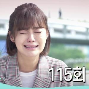 韓国ドラマ 夏よお願い 第115,116話あらすじ