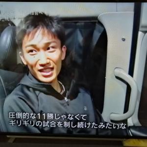 バド桃田賢斗さん、お元気で活躍されることを願ってます!◆情熱大陸TBS・MBS