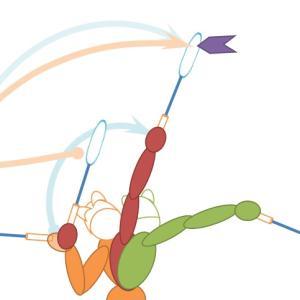 良いスマッシュの謎?バドとテニスの差、腕の動きから…エネルギーを!◆スマッシュを深掘り