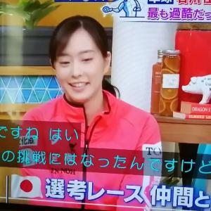 敵が、次の試合ではパートナー…卓球・石川佳純、後編◆東京ビクトリー TBS