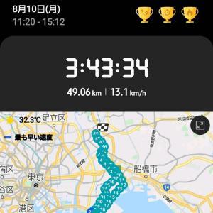 松戸〜市川〜浦安