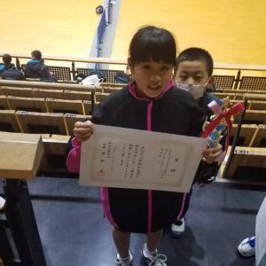 平成30年度 愛媛県小中学年別卓球大会 松山予選