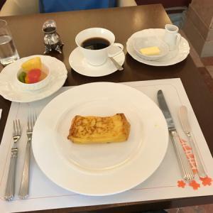 カフェ レックコート cafe LEC COURT  (京都ホテルオークラ)