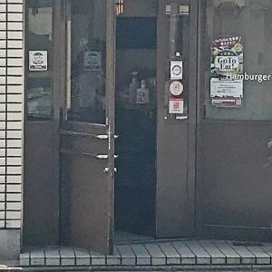 グランドバーガー GRAND BURGER  (寺町通り今出川下ル)