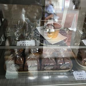 ケーキ&クッキー リンデンバウム Cake&Cookie Lindenbaum  (御幸町通三条下る)