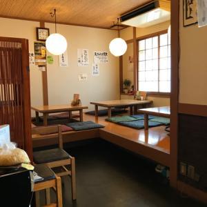 そば処ひこ  (車折神社)