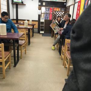 大黒ラーメン本店  (京阪伏見桃山駅)